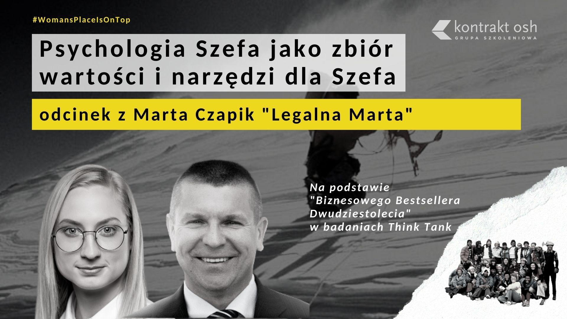 Marta Czapik